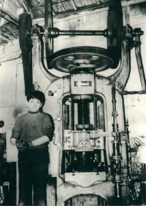 Máquina Belloch Aparicio