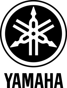 Yamaha logo_motorcycle forging parts
