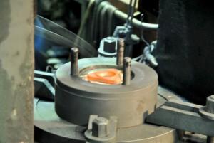 Forja en Aluminio, Latón, Cobre, Magnesio y Aleaciones Ligeras