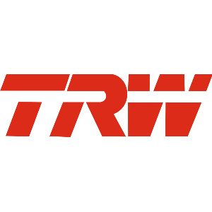 TRW_logo_Automobile_aluminium_forging_parts