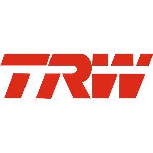 TRW_logo_Automobile_aluminium_forging_parts