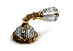 Productos de lujo para grifería y herrajes