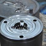 Rapid Tooling Matricería AESA Forja Aluminio