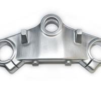 Piezas motocicleta forja en aluminio tratamiento T6