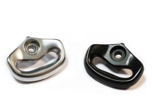 Componente Automoción forjado en aluminio T6