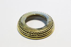 Productos de lujo forjados y mecanizados para lámparas, grifería y herraje
