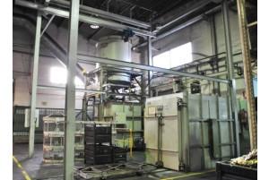 Tratamiento Térmico T6 para piezas forjadas en aluminio