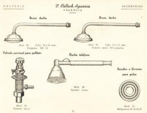 Productos inicio AESA