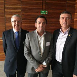 AESA en reunión de AVIA Cluster Automoción Valencia