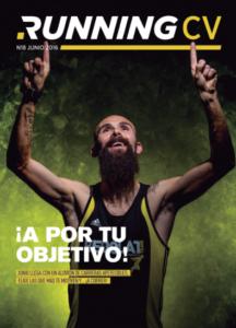AESA apoya el running con Marcial Ferri