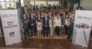 AESA en Asamblea General AVIA_3