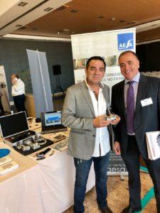 AESA en la Feria de la Innovación_AVIA