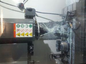 AESA 2018_Centro Mecanizado HASS trabajando_3