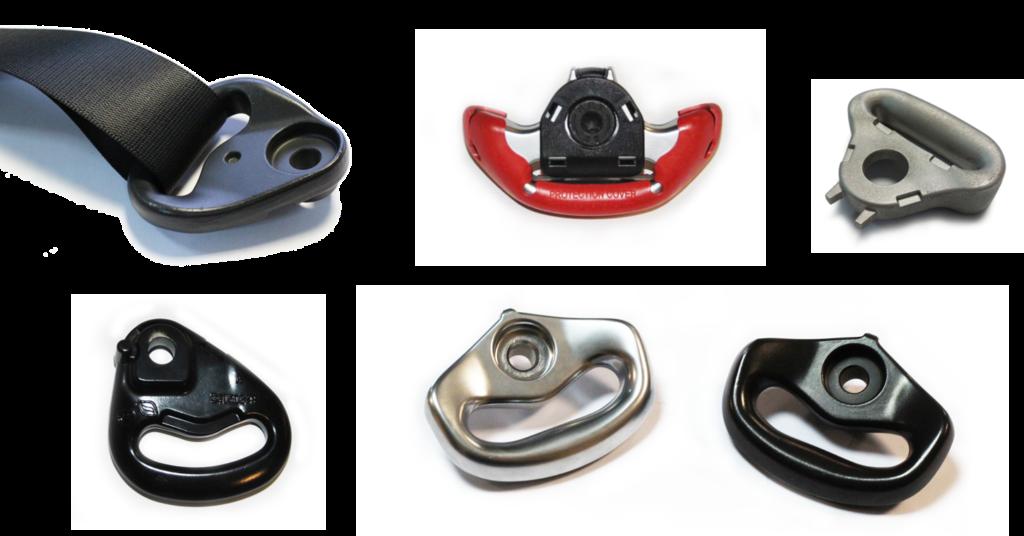 Componentes Forja de Aluminio para Automoción
