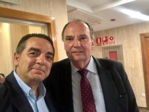 AESA reunión Delegación Turquía en Cámara Valencia