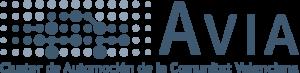 logo de AVIA