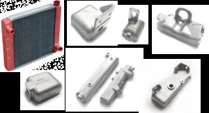 Piezas de Forja de Aluminio para Automoción_4