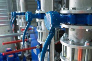 Material anti-incendios forja aluminio_AESA
