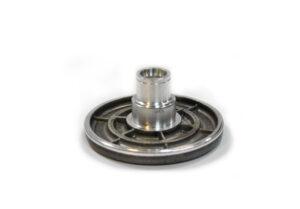 Piezas forjadas en aluminio para sector Ferroviario