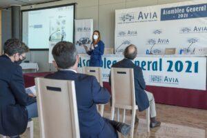 Asamblea AVIA_AESA_2021_forja automoción